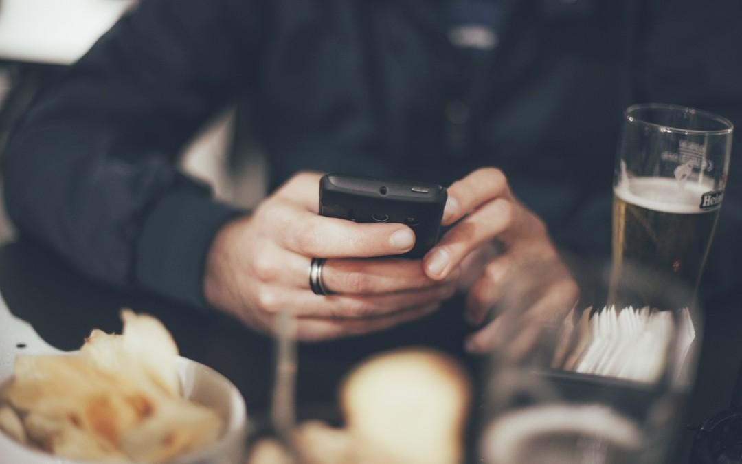 10 måder at bruge SMS markedsføring på