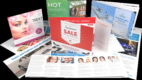De 9 bud inden for Direct Mail marketing